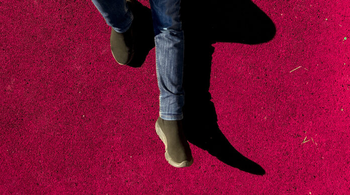 carpete reciclável reciclado