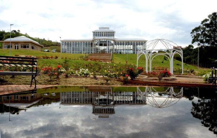 Jardim Botânico Sorocaba