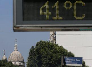 calor 2020