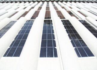 telha solar eternit