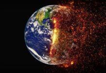 crise climática
