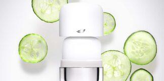 desodorante refil