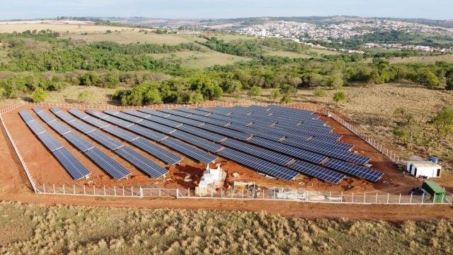 energia solar Smart FIT