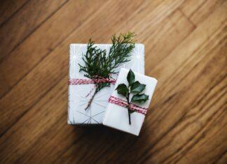 trocar presente