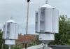 turbinas postes