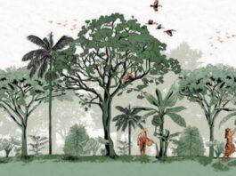 Restauração ecológica com sistemas agroflorestais