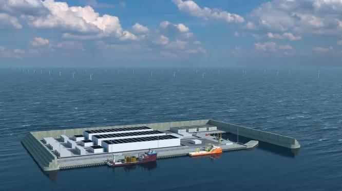 Dinamarca offshore