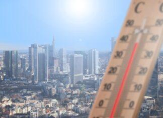 temperatura cidades