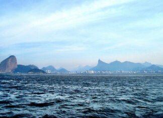 negócios sustentáveis baía de guanabara