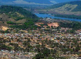 emissões efeito estufa São Félix do Xingu