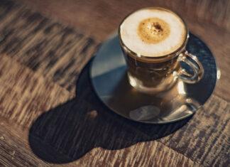cápsulas de café compostáveis e biodegradáveis