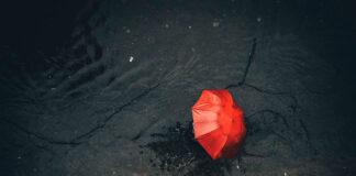 microplásticos chuva