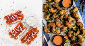 """E-book ensina receitas de """"frutos do mar"""" veganos para Páscoa"""