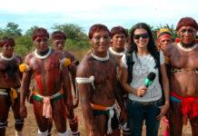 programação Dia do Índio TV Cultura