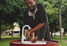 lavatórios Florescer Brasil