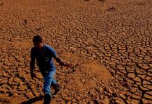 mudanças climáticas agricultura