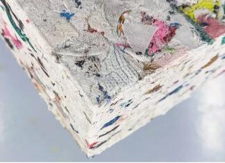 tijolo tecido