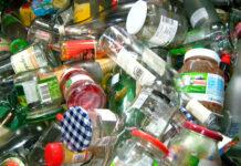 vidro reciclagem