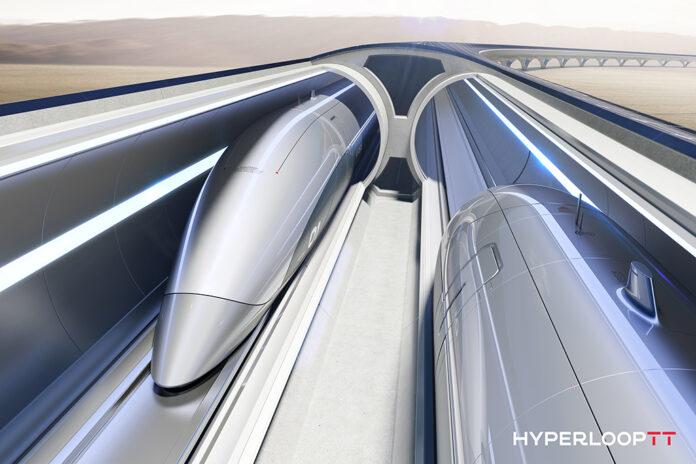 Kyperloop