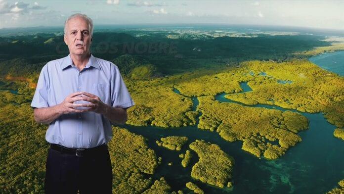 Documentário Amazônia 4.0