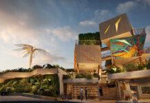 arquitetura sustentabilidade