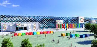 Festival ODS Desenvolvimento Sustentável