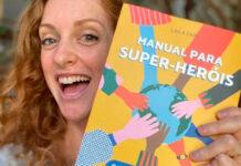 manual para super herois livro sustentabilidade