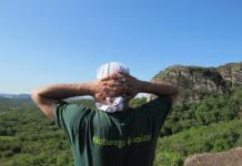 Parque Natural Municipal da Pedra do Segredo