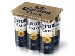 corona lata