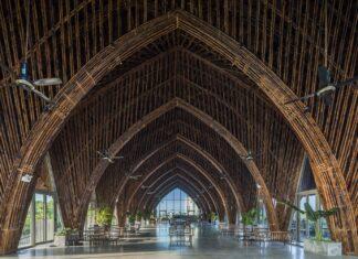 bambu Centro Comunitário