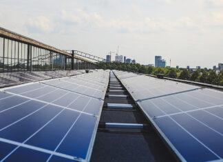 energia solar Europa