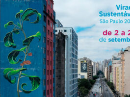 virada sustentável SP