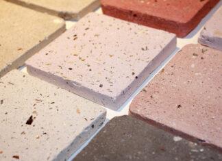 concreto conchas