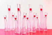kenzo perfumes