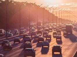 poluição ar OMS