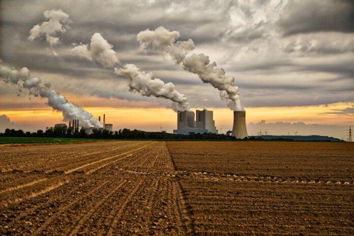 China promete abandonar a queima de carvão