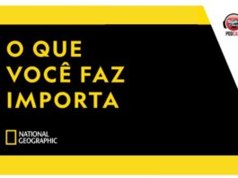 Podcast National Geographic
