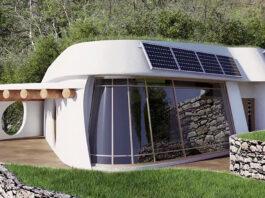 casa sustentável baixo custo