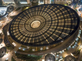 prédio Dubai sustentabilidade